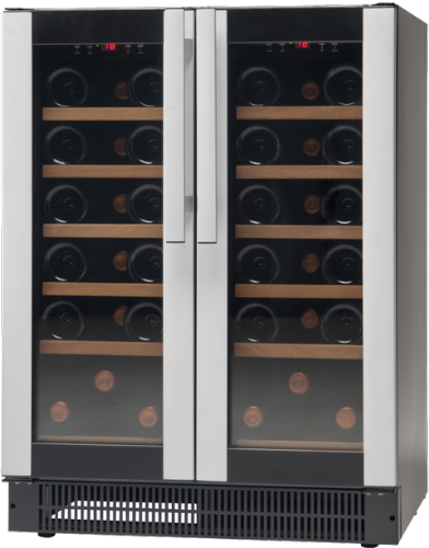 Vestfrost Under Counter Wine Cabinets W38